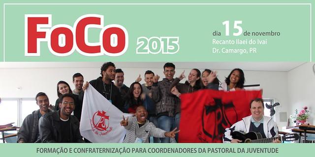 foco 2015