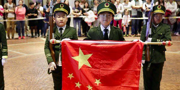 Política de un solo hijo en China