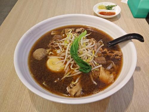 Original Hock Lam Street Beef Kway Teow