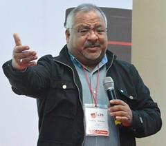 Sergio Velásquez, Canon