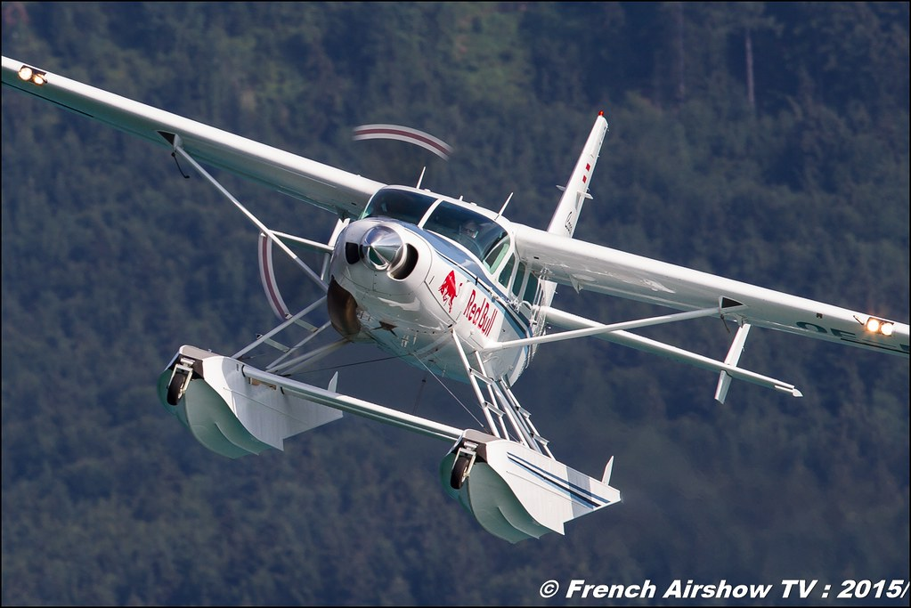 Hydravions,OE-EDM , Sankt Wolfgang / St Wolfgang : Austria , scalaria air challenge 2015, Meeting Aerien 2015