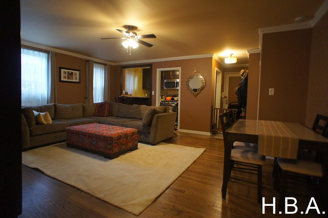 Open House Sat 10/3 from 11:30 am – 1:30 pm  1BR CO-OP FOREST HILLS