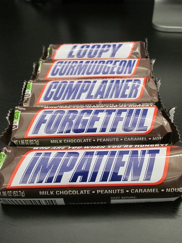Snickers candy bar midlife crisis 2789 flickr photo for Food bar brecht