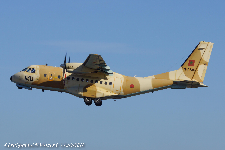 طائرات النقل العاملة بالقوات المسلحة المغربية - صفحة 2 22759236389_5618154c8e_o