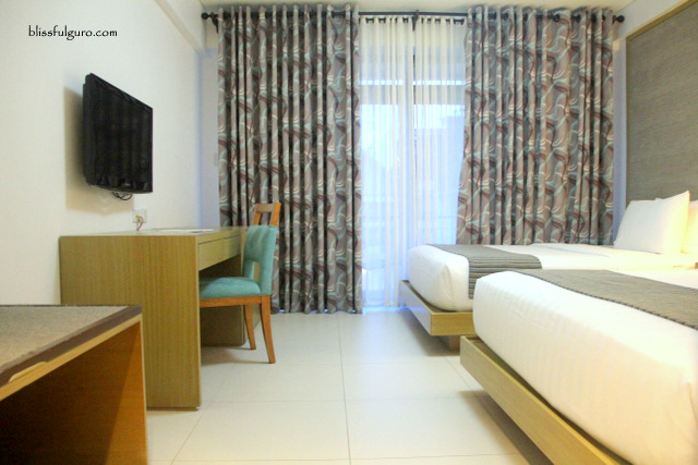 Crown Regency Resort Boracay Deluxe Room