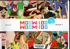 Molg y Néstor, Moowiloo woomiloo
