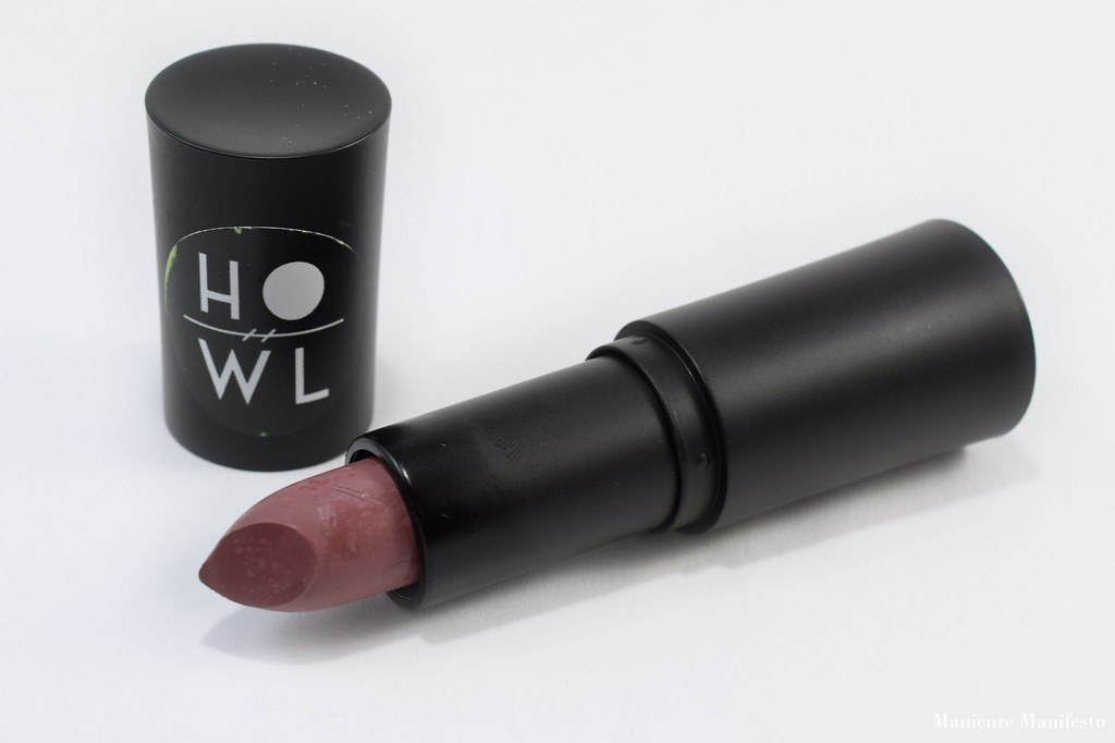 Howl Cosmetics Seek