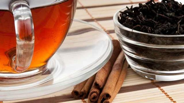 Los cuatro mejores tés que mejor le vienen a la salud del deportista