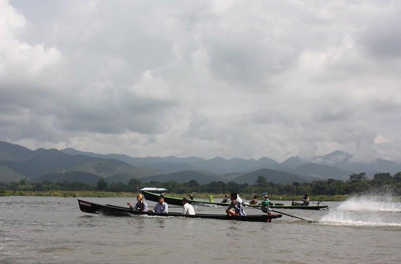 Инле. Мьянма