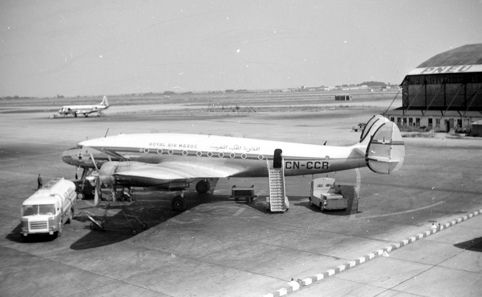 Anciens avions de la RAM 30887765696_aee8153d3e_o