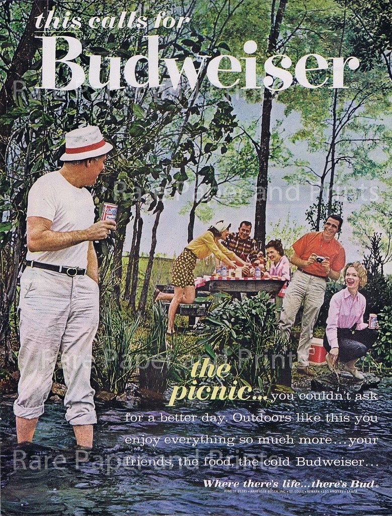 Bud-1963-this-calls-for-picnic-watermarked