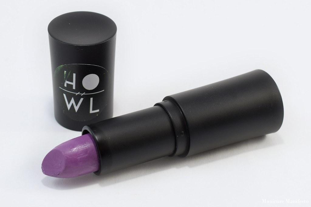Howl Cosmetics Nerve