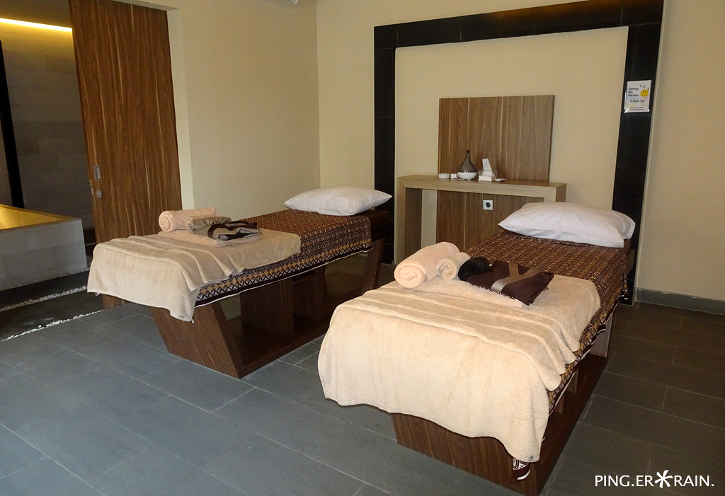 Massage Villas