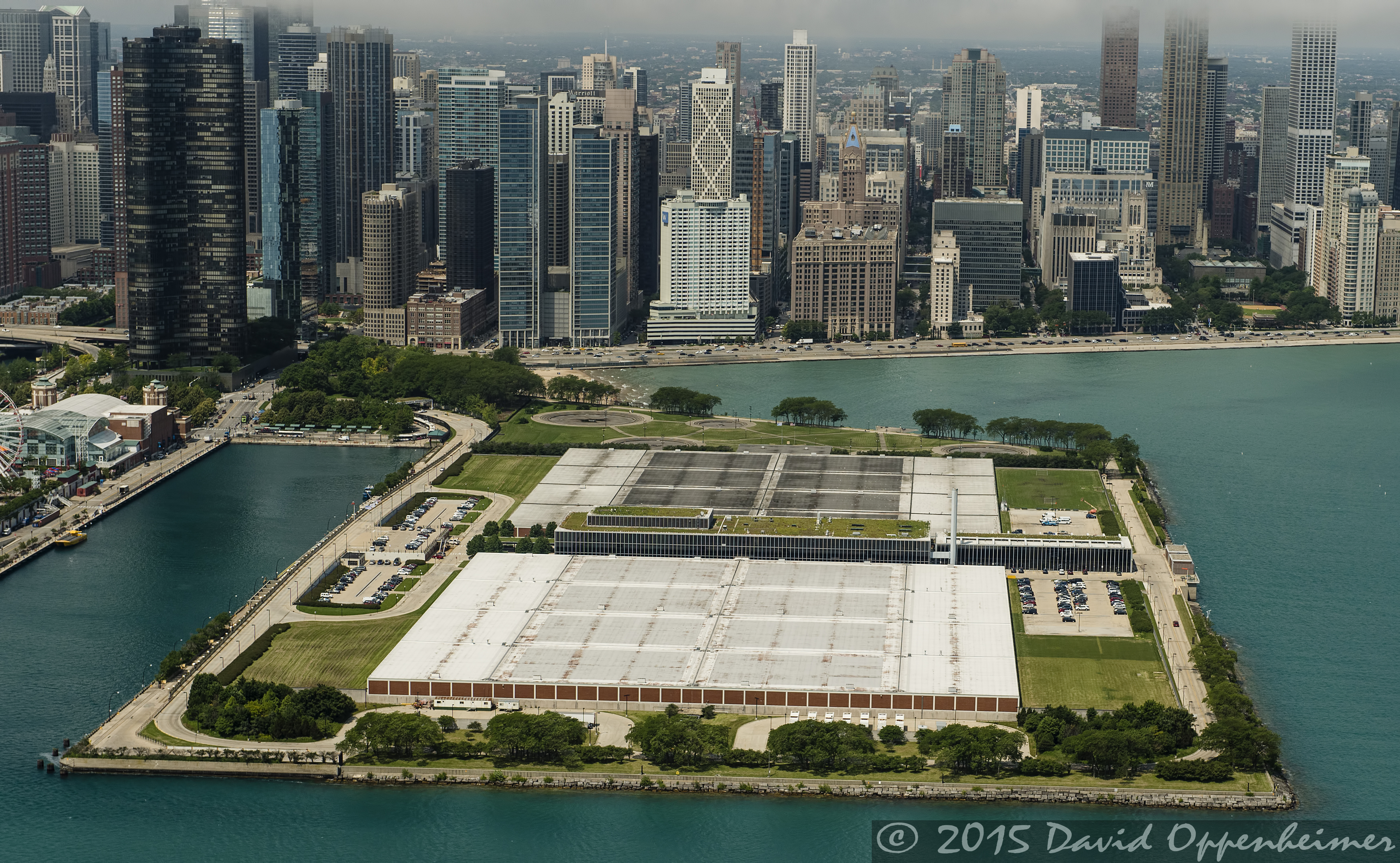 Chicago gives its best location to Jardine Water Purification
