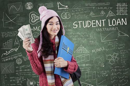 Pomona college perkins loan