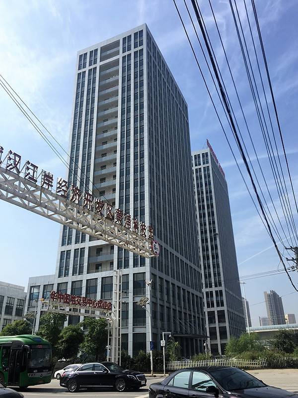 Wuhan company said price 7 million tender darkness, owner: price is not the most important