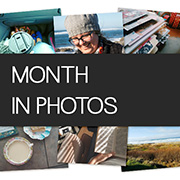 My Month in Photos