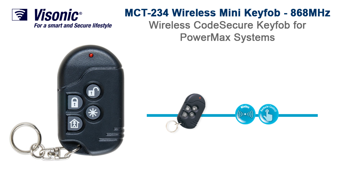 Honeywell Lyric Dual-Path Wireless Security System Kit (for AT&T LTE Network)