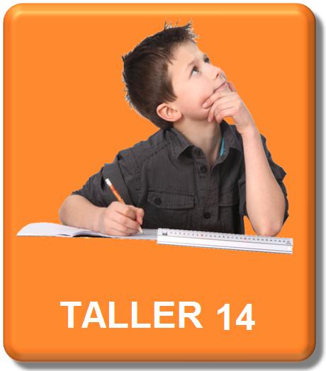 taller 14