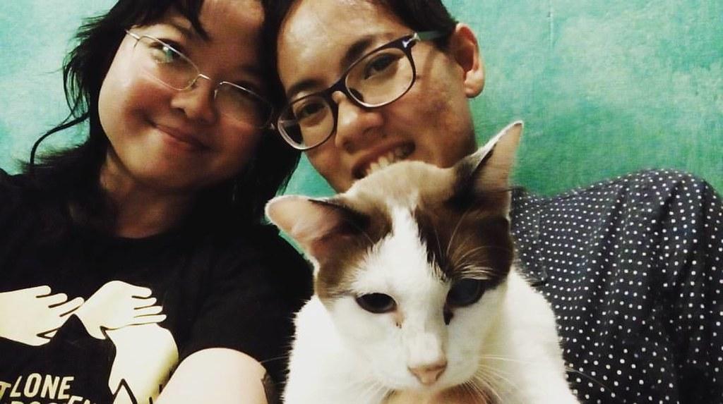 BKC的共同創辦人,來自泰國的Anticha Sangchai和 Daranee Thongsiri。(圖片來源:Anticha Sangchai)