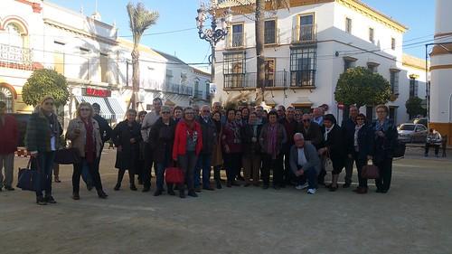 """AionSur: Noticias de Sevilla, sus Comarcas y Andalucía 23564242046_296b8e5b13_d El programa """"Conoce la provincia"""" ha realizado este año 156 rutas por el territorio Sin categoría"""