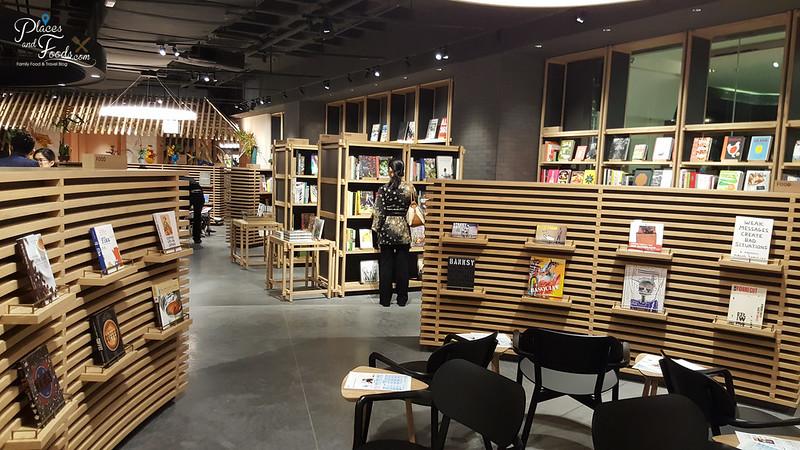 isetan lot 10 japan store bookshop