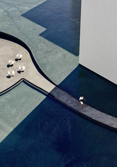 Hotel, residance, resort architecture Mar Adentro Sundeno_13