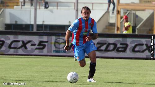 Lecce-Catania: presentazione del match$