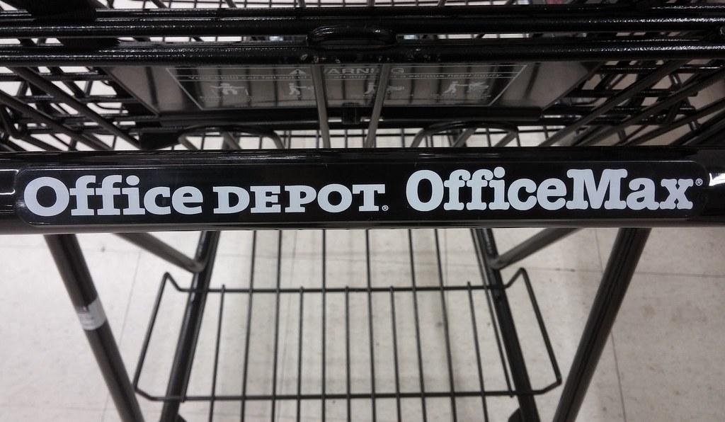 Merveilleux Office Depot OfficeMax | WEEK 47.2 U2013 Office Depot, Southavenu2026 | Flickr