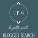 LPM BLOGGER SEARCH