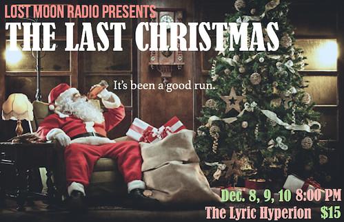 LMR Last Christmas Teaser