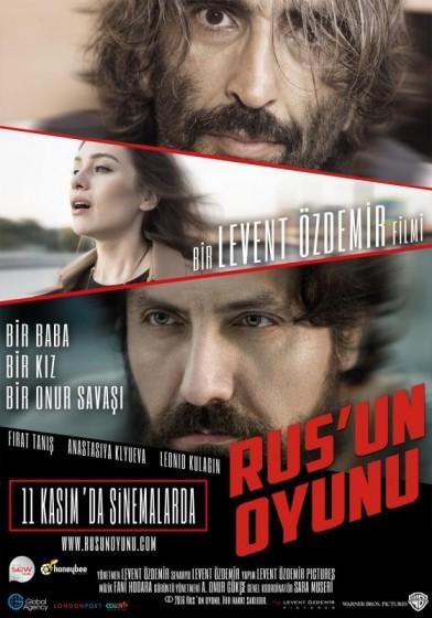 Rus'un Oyunu (2016)