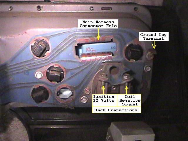 1977 Chevy Nova Wiring Diagram