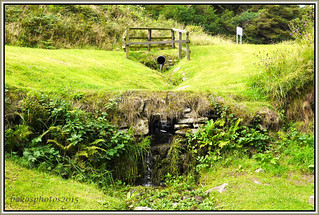 Water from up the Glen | by bokosphotos