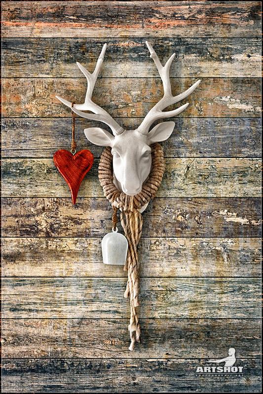 Deer Heart | Hirschherz