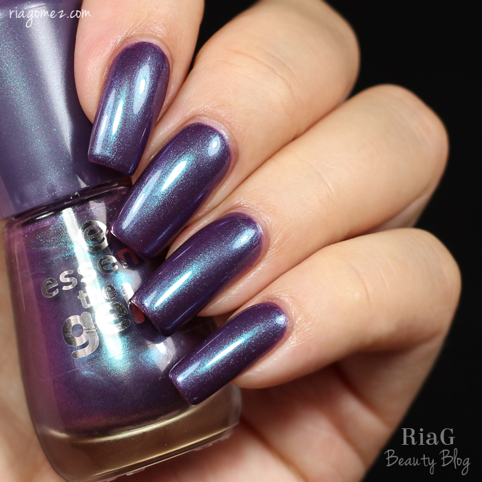Essence the gel nail polish – 23 Wonderfuel – Ria G – Beauty Blog