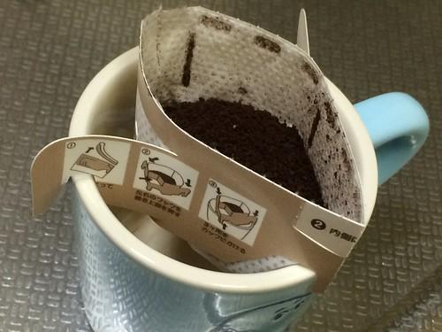 猿田彦珈琲のデカフェ(ディカフェ)