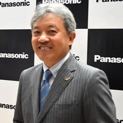 Shigeo Suzuki, Presidente de Panasonic Latin America