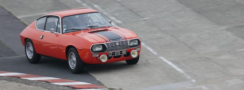 Lancia Fulvia Sport 1600 Zagato - Autodrome Linas Montlhéry France Oct 2016 30132022151_b0593f39f7_c