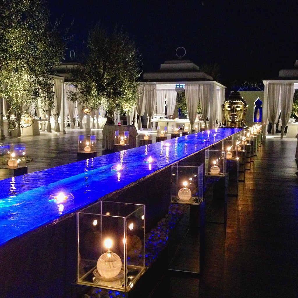 Matrimonio Tema Giardino Zen : La magia del quot giardino zen villacarafa apulian