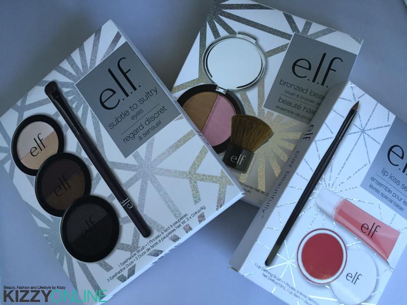 elf cosmetisc mini holiday gift set ideas