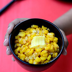 Cup corn recipe/Butter cup corn recipe