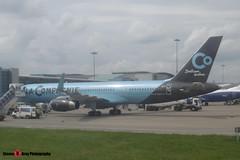 F-HCIE - 27208 - La Compagnie - Boeing 757-204 - Luton - 160611 - Steven Gray - P1000038