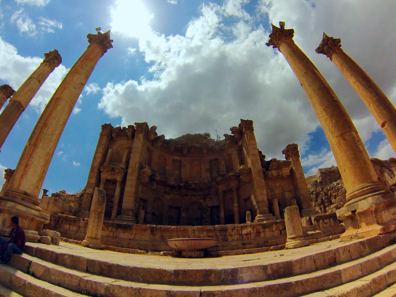 Jerash, la Roma de Jordania / Jordan - Jerash / Gerasa jerash, la roma de jordania - 29952443513 666fa40a30 o - Jerash, la Roma de Jordania