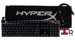 Teclado HyperX® Kingston