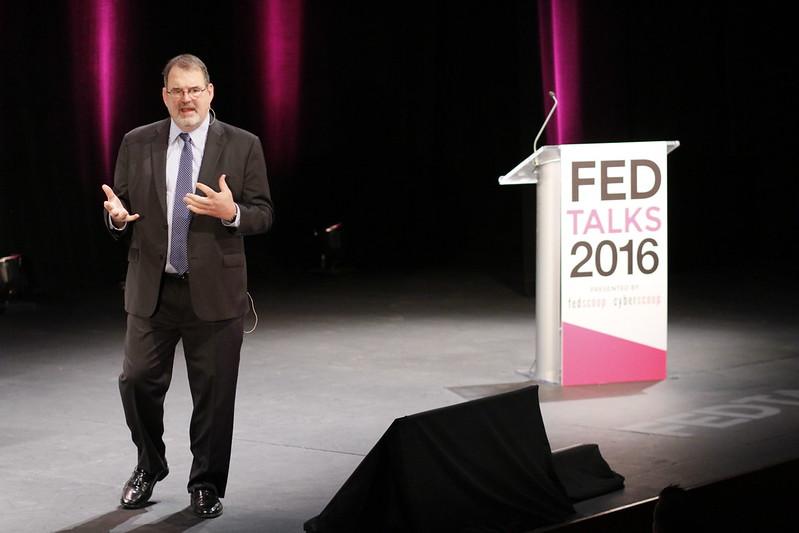 FedTalks 2016
