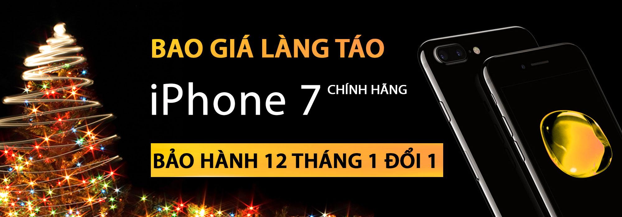 Đặt hàng iPhone 7 tại CellphoneS
