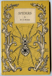 a book of spiders | by unexpectedtales