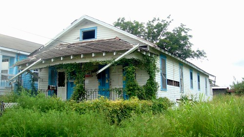 Desire 2509 | by Preservation Resource Center of New Orleans