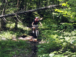 AMC Teen Wildnerness 5 Day | by Great Glen Trails